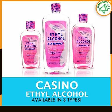 Casino 70% Alcohol Dual Moisturizer 500mL