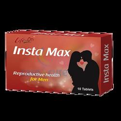 INSTA MAX