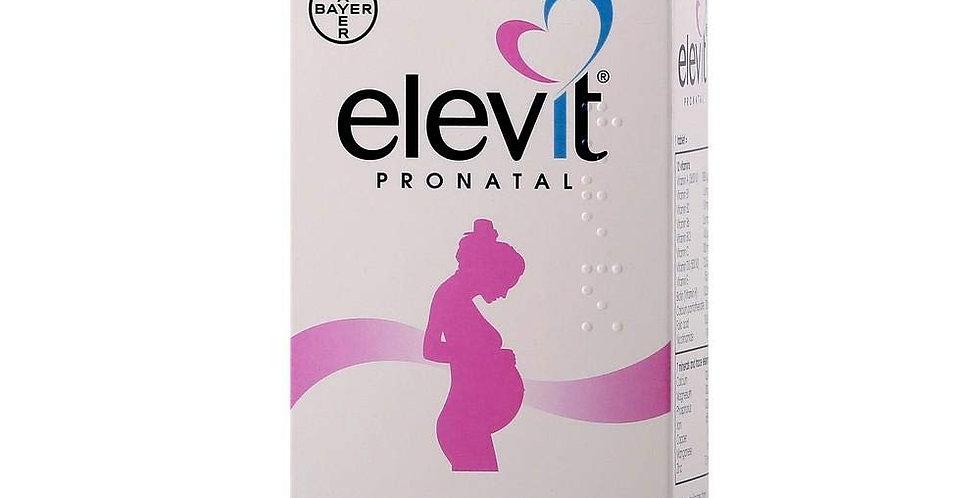 ELEVIT PRONATAL TAB 30'S