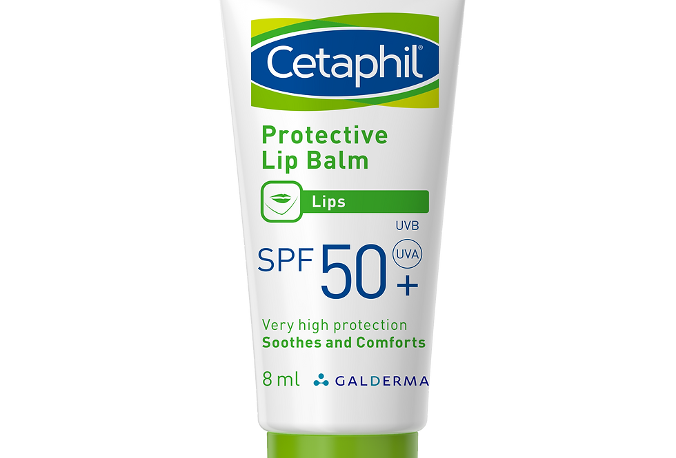 GALDERMA CETAPHIL LIP BALM SPF50 8ML