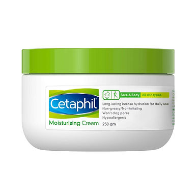 GALDERMA CETAPHIL MOIST CREAM 250G