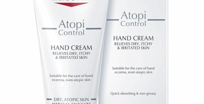 EUCERIN ATOPIC CONTROL HAND CREAM