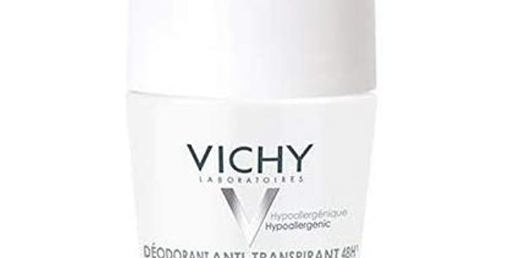 VICHY DEO ROLL SOOTHING 50ML 320324