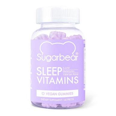 SUGARBEAR SLEEP VITAMINS 60 GUMMIES