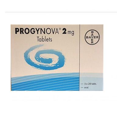 Progynova 2Mg Tab
