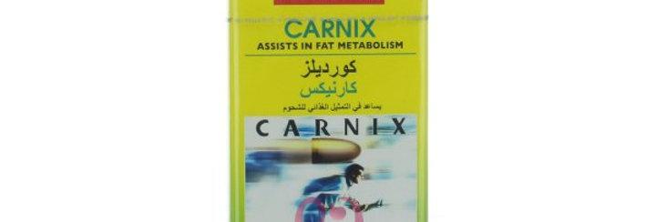KORDEL'S CARNIX CAP 30'S