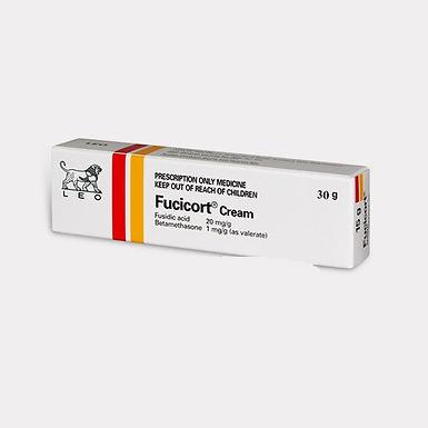 FUCICORT CREAM 30 GM