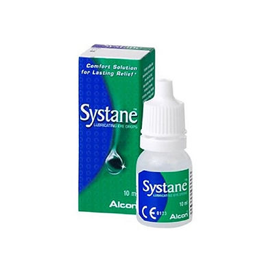 SYSTANE EYE DROPS 10ML