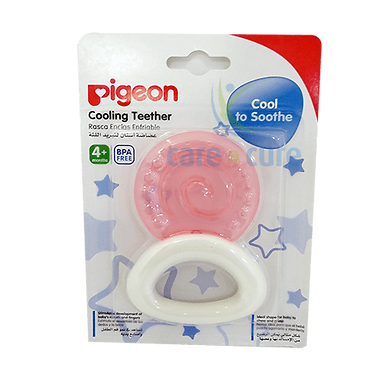 PIGEON COOLING TEETHER 13620 /13895