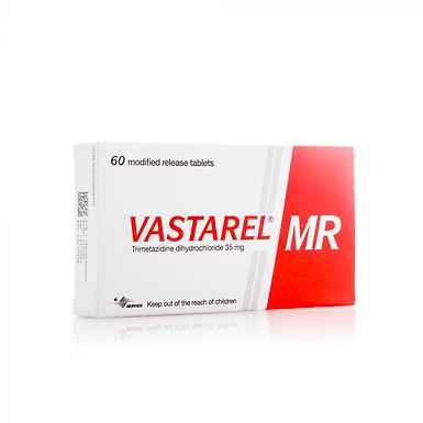VASTAREL MR 60 TABLETS