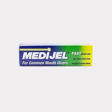 MEDIJEL TEETHING GEL 15 G
