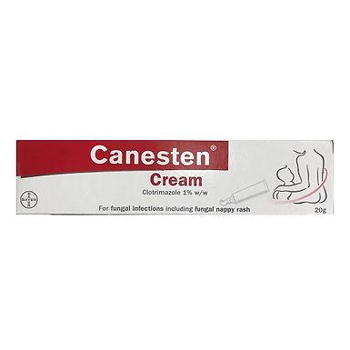 CANESTEN CREAM 20G *