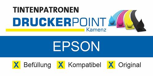Epson T0611 | T0612 | T0613 | T0614 | T0615