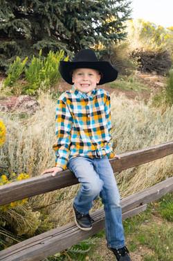 Cowboy Max