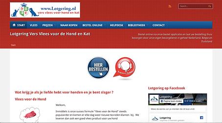 Homepage Lotgering