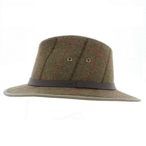 Country Gamekeeper Safari Hat