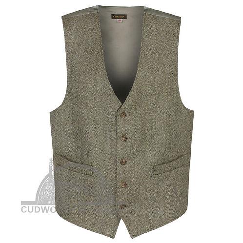 Classic Tweed Waistcoats - 120