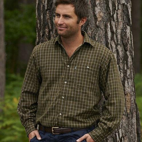 Champion Milton Fleece Lined Shirt
