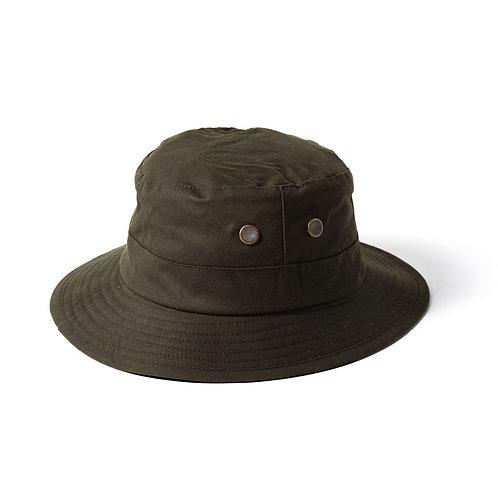 Failsworth Wax Grouse hat