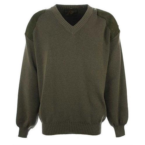 233 Deluxe Sweater V Neck