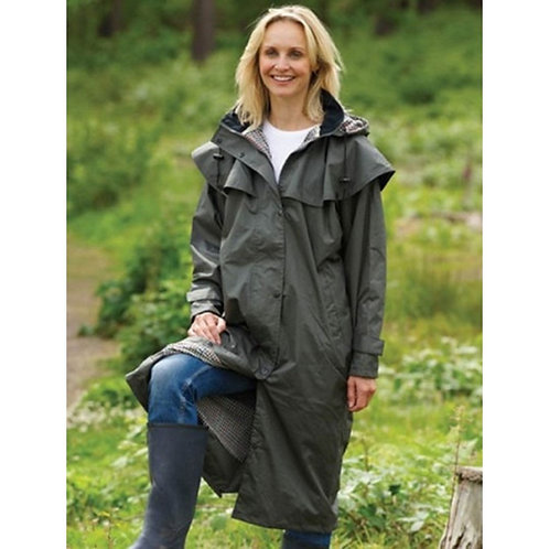 Champion Ladies Sandringham Full Length Riding Coat