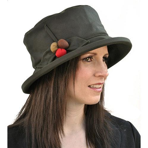 Olney Ladies Berry Hat