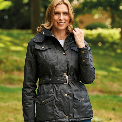 Champion Ladies Braemar Waterproof Jacket