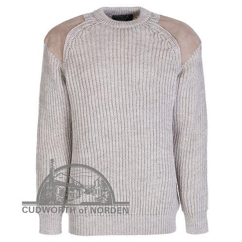 232 Classic Chunky Sweater