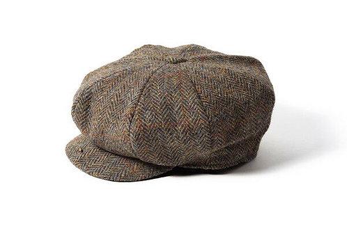 Men's Carloway Cap by Failsworth