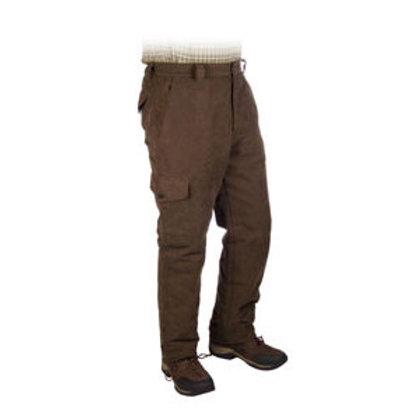 Sherwood Dunlin Trousers - Brown
