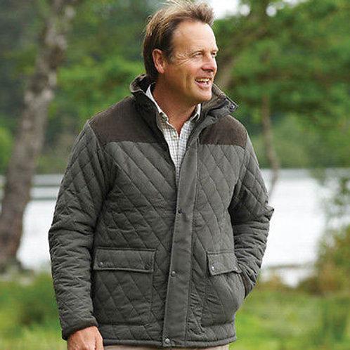 Champion Lewis Gentlemen's Fleece Lined Country Jacket