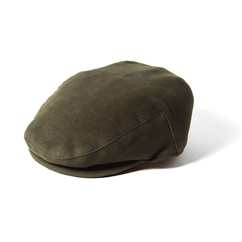 Failsworth Waterproof Moleskin Cap for Gentlemen