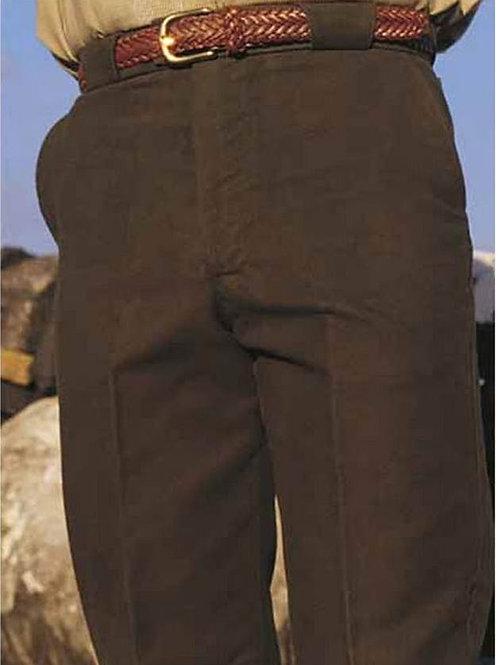 Gent's Supermole Classic Moleskin Trousers