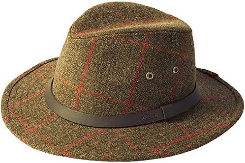 Country Huntsman Safari Hat