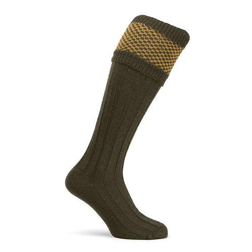 Pennine shooting socks-Penrith