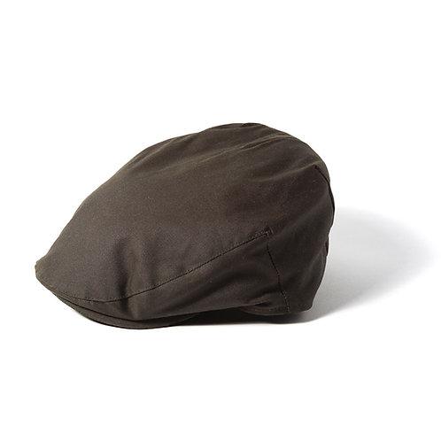 Failsworth Waxed Cotton Cap for Gentlemen