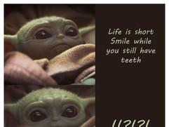Comforting Poster