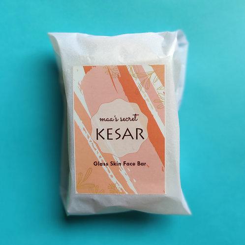 Kesar Face Bar