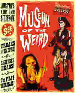 Museum of the Weird