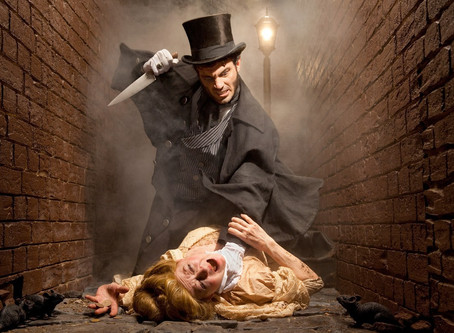 Jack the Ripper Identified with DNA! … well, maybe
