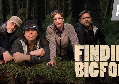 CSI BIGFOOT? CLIFF BARACKMAN BLOGS ABOUT FINDING BIGFOOT'S 3RD SEASON