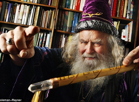 FANTASY NO MORE! WORLD'S FIRST WIZARD ACADEMY OFFICIALLY OPEN