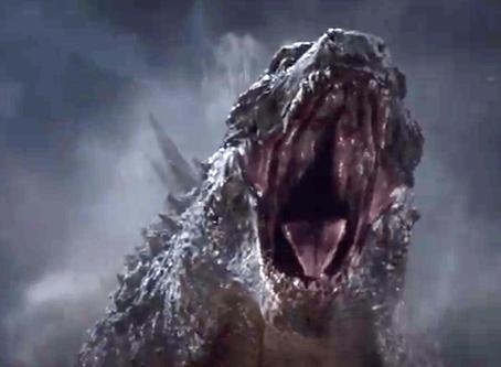 Godzilla Shark Found in New Mexico