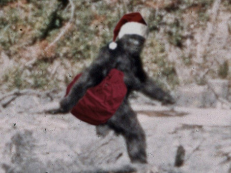 The Bigfoot Gift Guide for the Cryptid-Hunter Who Has It All