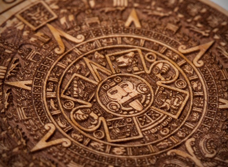 MAYAN CALENDAR EXTENDS WELL BEYOND 2012