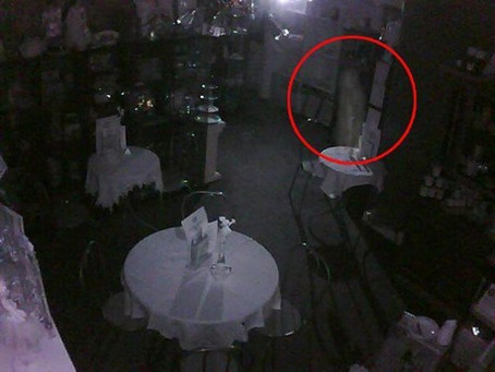 IS THIS REALLY 'THE BEST EVIDENCE OF THE PARANORMAL IN THE PAST 10 YEARS'