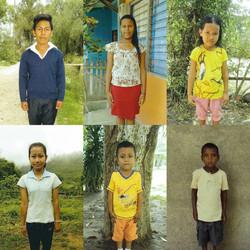 Journey's Compassion Children