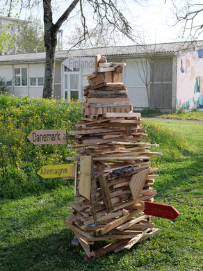 Lycée du bois, Faire refaire ©candiD