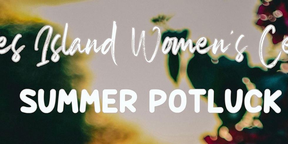 Summer Potluck