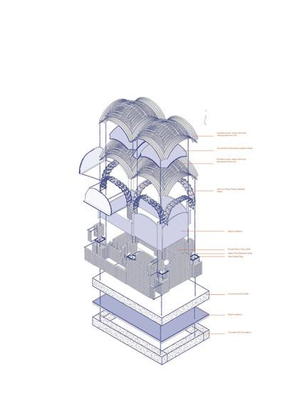 Constantina Antoniadou - Architecture